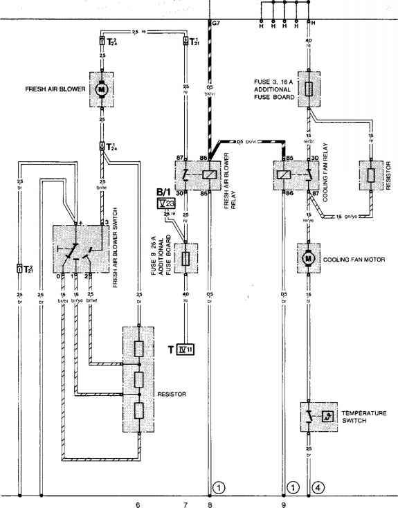 72 porsche 911 ignition wiring diagram