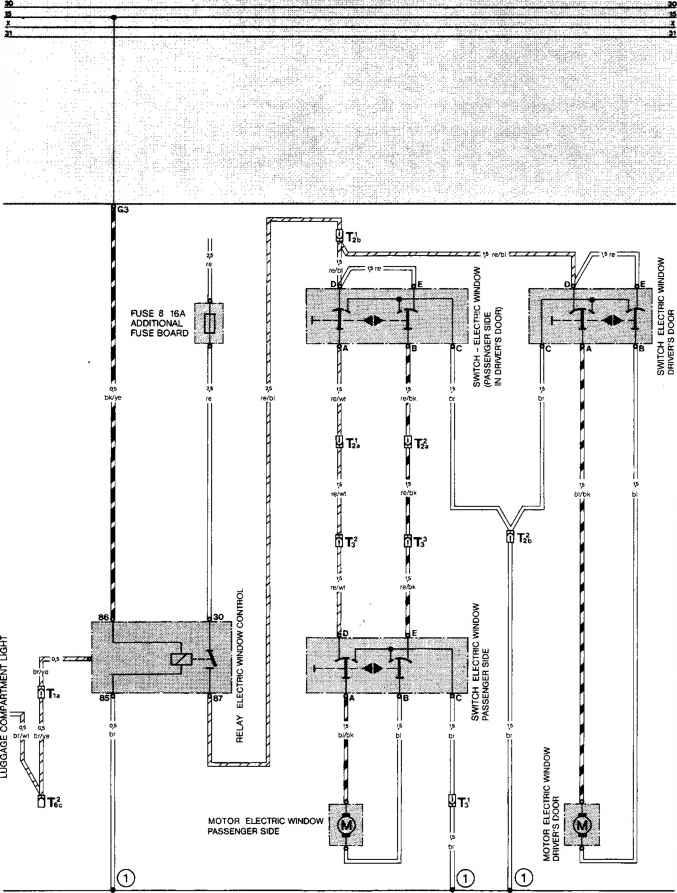 wiring diagram air conditioner