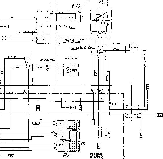 87 50 wiring diagram