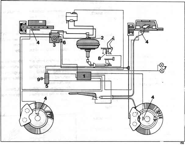 porsche 993 abs wiring diagram