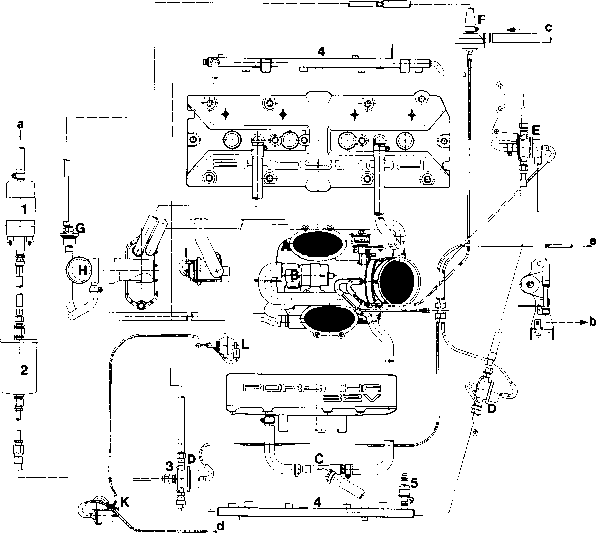 porsche 928 fuel pump