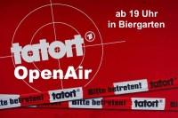 Tatort OpenAir im Biergarten am So, 19. Juli 2015 - 19:00 ...