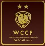 World Club Champion Football 2016-2017 Ver.3.0