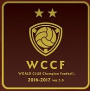 WORLD CLUB Champion Football 2016-2017 Ver3.0