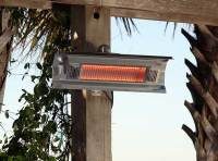 Patio Heater Buying Guide I Portable Fireplace ...