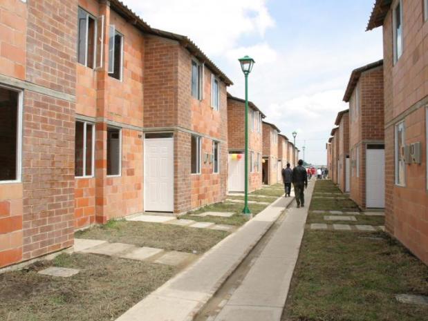 Radicado proyecto de ley de vivienda segura