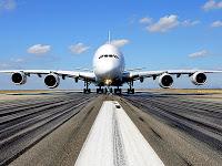 Airbus: nouveau client pour l'A380