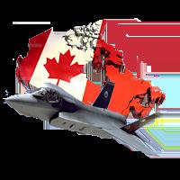 Canada et F35 : au-delà du scandale financier.