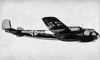 Récupération d'un bombardier allemand de la seconde guerre dans les Pyrénées