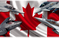 Canada : Lockheed martin s'oppose à une compétition.