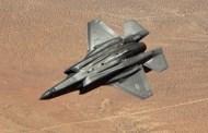 Perte d'un premier F-35 ? La motorisation en cause.