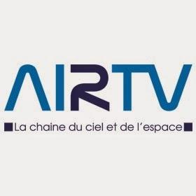 Air TV, une chaîne de passionnés pour les passionnés.