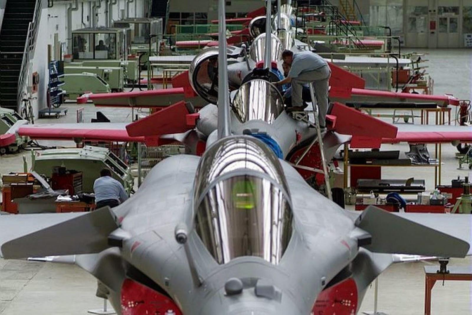 Contrat imminent pour le Rafale ? l'Inde pressée, la négociation prend un virage à 90 degrés