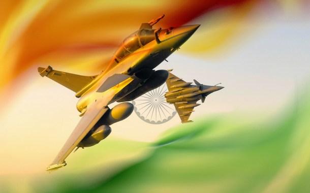 Dossier: Le Rafale en Inde, enfin la signature !