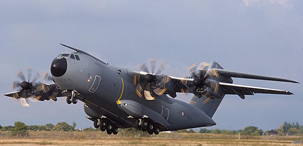 Réflexions sur le récent crash d'un A400-M