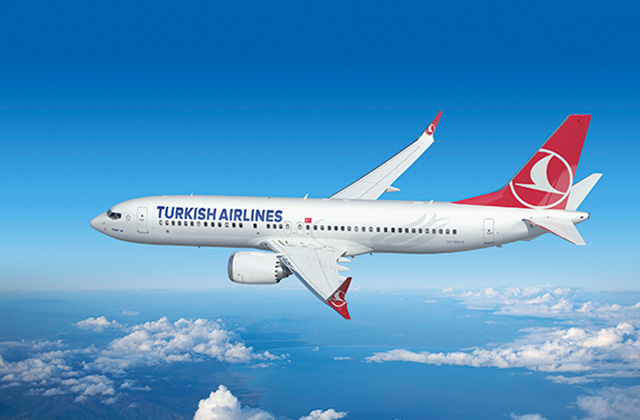 Turkish Airlines confirme 20 A321 et 10 737MAX