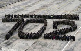 Meeting de l'Air 2016 - Base aérienne 702 - Avord