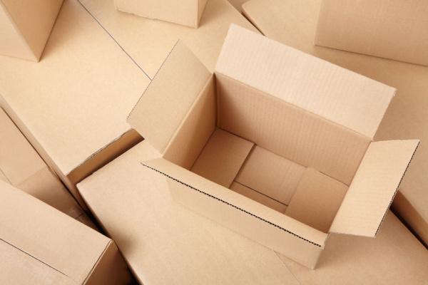 Kvalitní krabice vám usnadní stěhování
