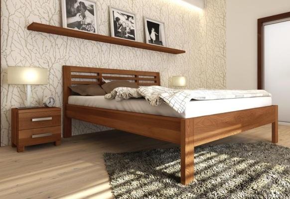 Stará postel ničím nerušený spánek nezajistí