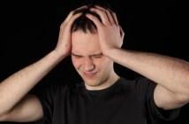 Cura de dor de cabeça