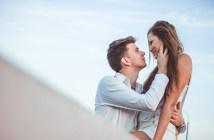 Procura-se beijos que satisfaçam!