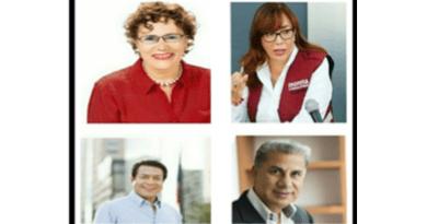 Rumbo al cambio nacional de Morena– En opinión de Abel González Sánchez