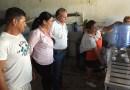 Inauguran purificadora de Agua en Boca de Apiza