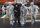 Aumenta a mil 527 muertes y  67.182 Infectados por coronavirus en China, 6 del sector salud