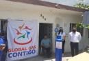 Gobierno del Estado entrega apoyos  de  gas LP a personas con discapacidad
