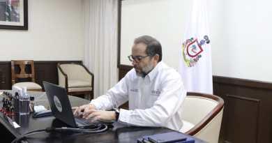 Llama Gobernador a Grupo de Coordinación a seguir trabajando en combate a la delincuencia