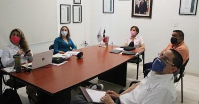 Participa Colima en reunión del Consejo Nacional de Salud