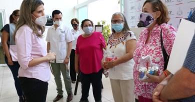 Elaborarán obras artísticas dedicadas a profesionales de la salud