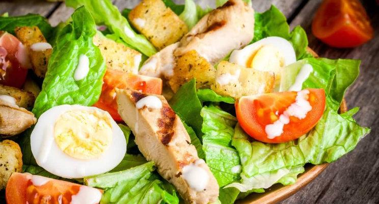 Salud-Alimentación moderada