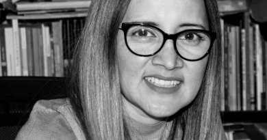 Daniela Muñiz: una precandidata de dieces