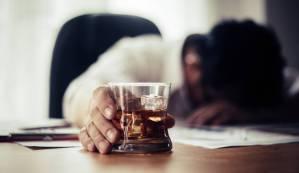 Salud - Alcohol