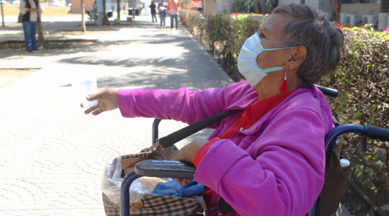 Salud - Covid Dengue