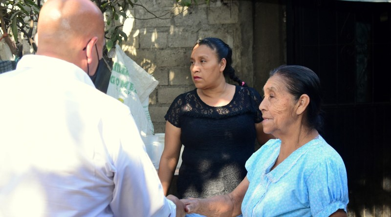 casa por casa comunidad de Suchitlán (1)