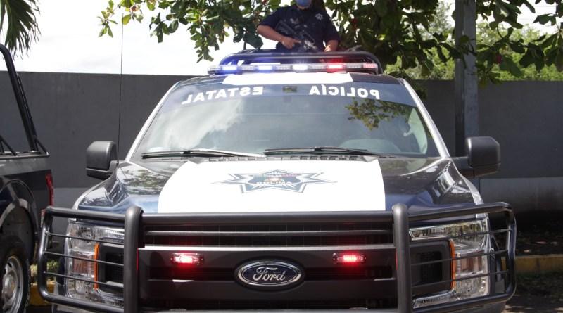 POLICIA 26