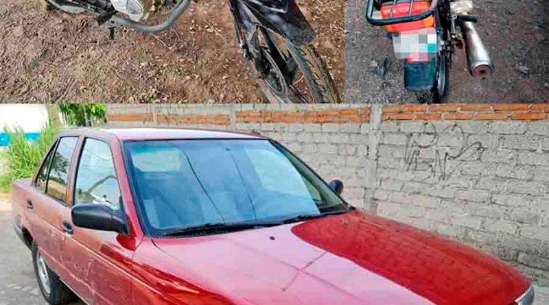 FOTO- 0826 AUTOS ROBADOS