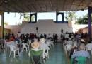 Entregan apoyos federales en Coahuayana Michoacán