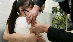 Salud-Metas de vacunación 2