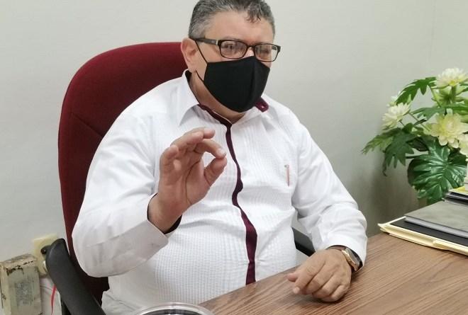 No han sido afectados por el crimen organizado sacerdotes de la Diócesis de Colima: Vicario General