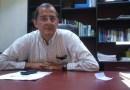 Renuncia Mario de la Madrid como Magistrado del STJE
