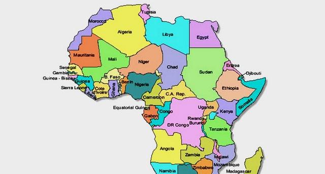 Continente africano celebra 52º aniversário \u2013 Portal de Angola