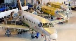 Embraer elege Flórida para produção do Legacy 450 e 500