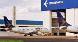 Embraer anuncia vendas para Arab Wings e British Airways