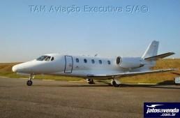 Cessna Citation Excel 1999 à venda no Brasil