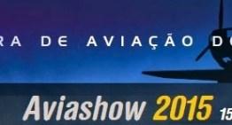 Aviashow 2014 foi Sucesso!