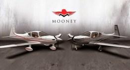 Mooney lança família M10 no Airshow China 2014