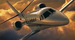 Aviação Executiva sem crises